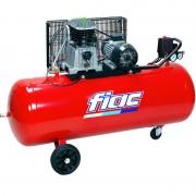 Compresor cu piston profesional Fiac AB200 410TC - 200 litri
