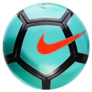 Nike Fotboll Pitch La Liga - Turkos/Svart/Orange