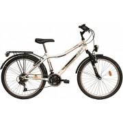 Bicicleta copii DHS Kreativ 2431 - model 2017
