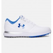 Women's UA Performance Spikeless Golf Shoes