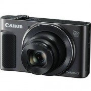 Canon PowerShot SX620 HS Czarny - BEZPŁATNY ODBIÓR: WROCŁAW!