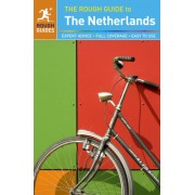 Reisgids The Netherlands - Nederland | Rough Guides