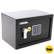 SEIF STANDARD COMPACT NEGRU YALE YSV/200/DB1