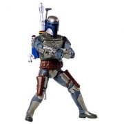 Star Wars AOTC Jango Fett Kamino Escape