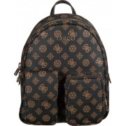 Guess Bruine Guess Handtas Utility Vibe Backpack