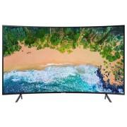 "Samsung ua65NU7300 65"" 4200R Curved UHD/4K LED TV *TV license*"