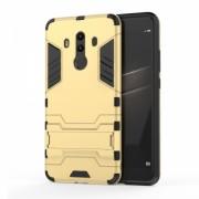 Husa hibrid g-shock pentru Huawei Mate 10 PRO, auriu