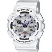 Ceas barbatesc Casio G-Shock GA-100A-7AER