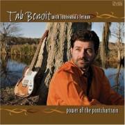 Tab Benoit - Powerofthe Pontchartrai (0089408365423) (1 CD)