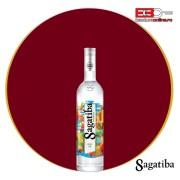 Sagatiba Cristalina 38% 0.7L