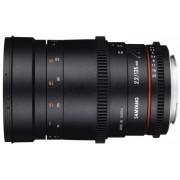 Samyang 135mm T2.2 VDSLR Sony E