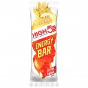 High5 Energy Bar - Box of 25 - 25Bars - Box - Banana