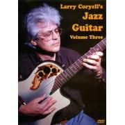 Larry Coryell's Jazz Guitar, Vol. 3 [DVD] [2005]