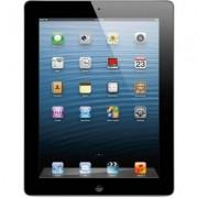 Begagnad Apple iPad 4 16GB Wifi Svart i bra skick Klass B