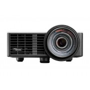 Optoma Pico Ml1050st Videoproiettore Portatile 1000Ansi Lumen Led Wxga 1280x720 Pixel Compatibilita' 3D Nero