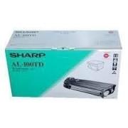 Sharp AL-100TD toner negro