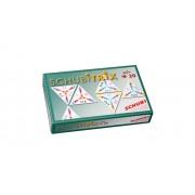 SCHUBITRIX - Addition und Subtraktion bis 20