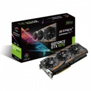 Placa Video Asus ROG Strix Gaming GeForce GTX 1070 8GB GDDR5