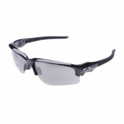 オークリー OAKLEY メンズ レディース サングラス Flak Draft (A) Pol Blk w/ Black Irid? 93730170 メンズ