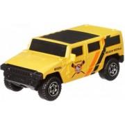 Masinuta metalica Hummer H2 SUV Concept Matchbox
