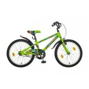 "Polar Junior BOY Dečiji bicikl 20"" Zelena (B202S61181)"