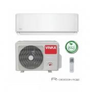 VIVAX COOL, klima uređaji, ACP-18CH50AERI R32 WiFi modul
