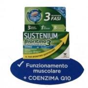 A.Menarini Ind.Farm.Riun.Srl Sustenium Bioritmo3 Uomo Adulto 30 Compresse