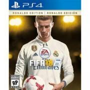 Игра FIFA 18 Ronaldo edition за Playstation 4