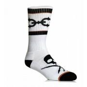 Čarape SULLEN - LINKED - BIJELA - SCA2825_WH