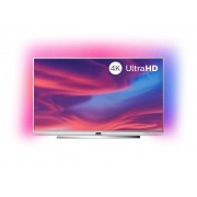 PHILIPS 55 PUS 7354/12 LED-tv (55 inch / 139 cm, UHD 4K, SMART TV, Ambilight, Android ™ 9.0 (P))