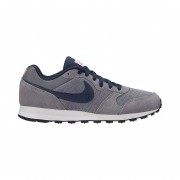Zapatos Running Hombre Nike MD Runner 2-Gris