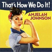 Video Delta Johnson,Anjelah - That's How We Do It - CD
