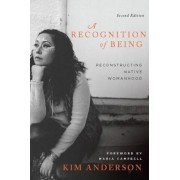 A Recognition of Being, 2nd Edition, Paperback