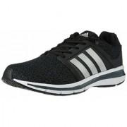 Adidas Men's Black Yaris Sports Shoe