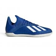 adidas X 19.3 Indoor Kids Royal Blue