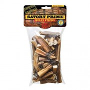 S & M PROFESSIONALS INC BULLY STICKS 3-5 10 OZ by SAVORY PRIME MfrPartNo 310 by