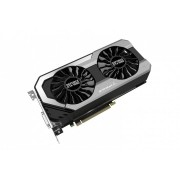 Palit GeForce GTX 1060 Super JetStream NVIDIA GeForce GTX 1060 6GB - graphics cards (Active, ATX, NVIDIA, GeForce GTX 1060, GDDR5, PCI Express x16 3.0)