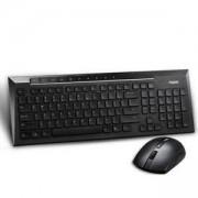 Безжична клавиатура и мишка RAPOO 8200P