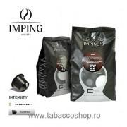 22 capsule cafea Imping's Espresso Dark 5.0g