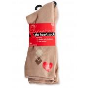 The Heart Sock - 2 Pack