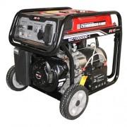 Generator de curent electric Senci SC-10000E, 8500 W, monofazat, benzina, pornire electrica