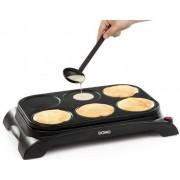 Amerikai palacsinta sütő, családi FAMILY CREPES DO8709P