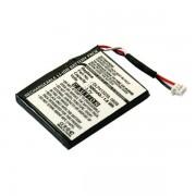 Batterie pour AEG Fame 510 Li-Ion Remplace DLP413239, 0829 Voltage: 3,7V 500 mAh