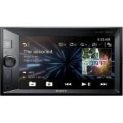 Player Auto Sony XAV-V630BT USB NFC Bluetooth LCD Tactil 6.2''