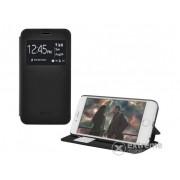 Husa piele Blautel 4-OK pentru Samsung Galaxy Note 5 (SM-N920), negru