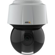 Axis Q6114-E, IP, Indoor & outdoor, Dome, Wired, SDHC, SDXC, White 0649-002