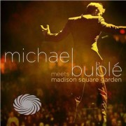 Video Delta Buble,Michael - Michael Buble Meets Madison Square Garde - CD