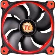 Вентилатор Thermaltake Riing 120x120x25, 12v, 1500 RPM, LED RED