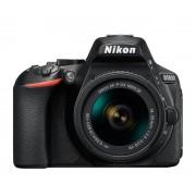 Digitalni fotoaparat Nikon D5600 KIT AF-P 18-55 VR + AF-P 70-300VR