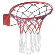 Obruč za košarku sa mrežicom